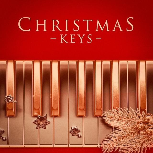 Christmas Keys
