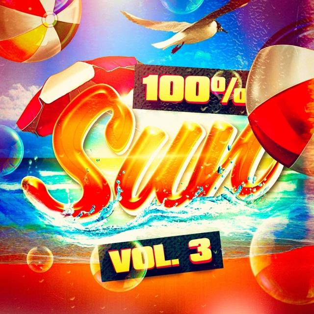 100% Sun, Vol. 3