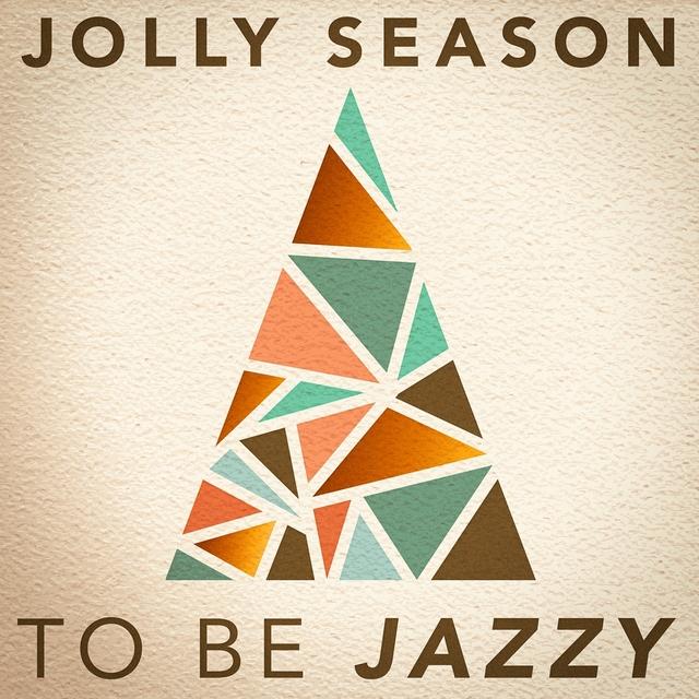Jolly Season to be Jazzy