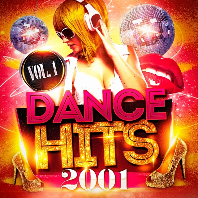 Dance Hits 2001, Vol. 1
