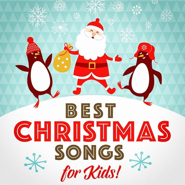 Best Christmas Songs for Kids!