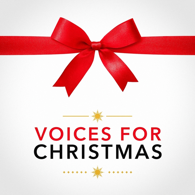 Voices for Christmas (Choir Christmas Music)