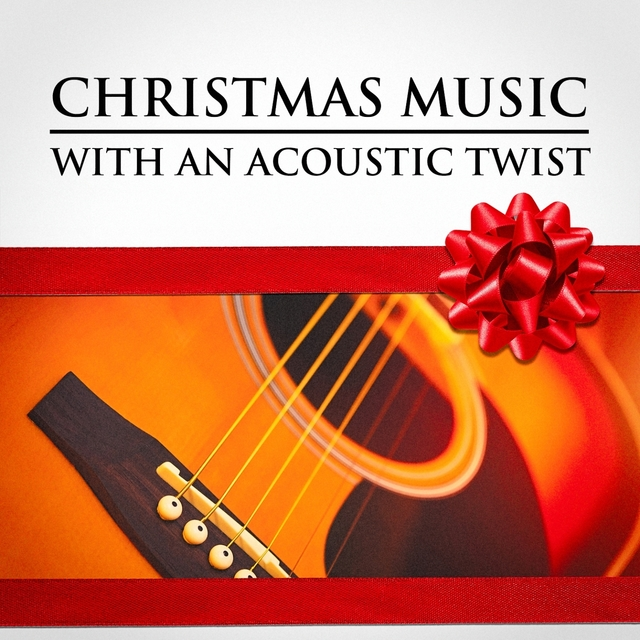 Christmas Music with an Acoustic Twist