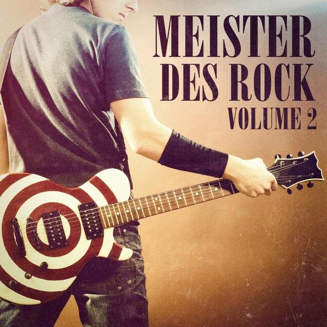Meister des Rock, Vol. 2