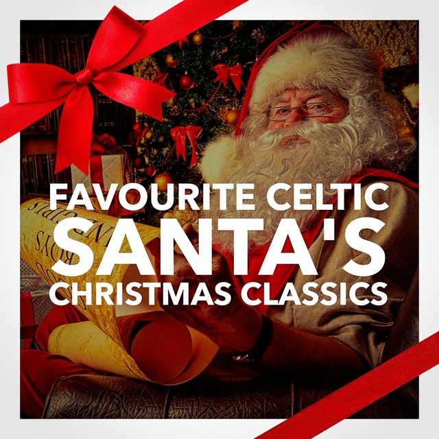 Santa's Favourite Celtic Christmas Songs
