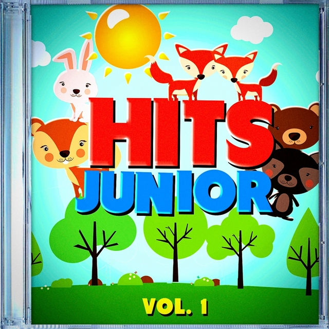 Hits junior, Vol. 1