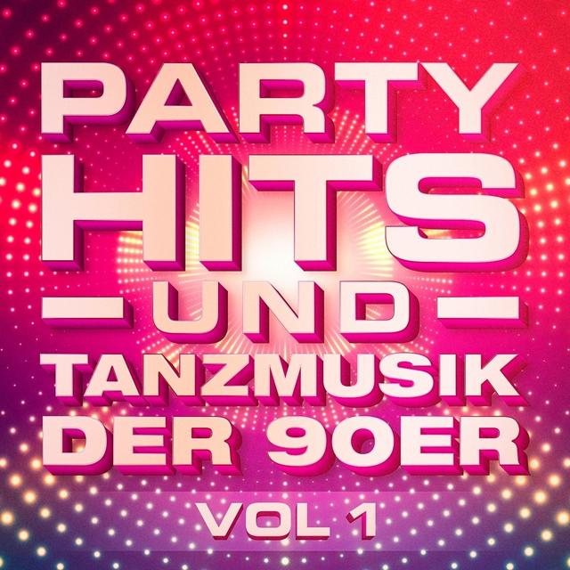 Partyhits und Tanzmusik der 90er, Vol. 1