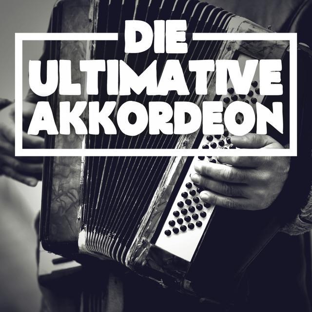 Die ultimative Akkordeon Playlist, Vol. 1