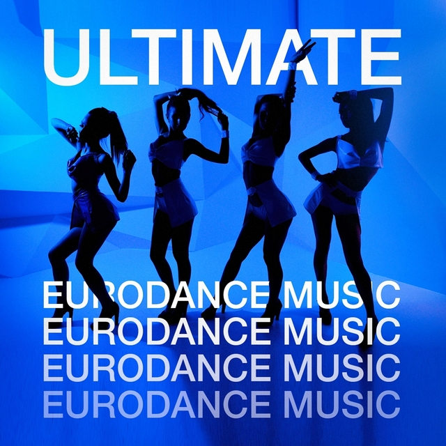 Ultimate Eurodance Music