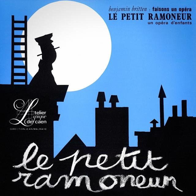 Le petit ramoneur  : Let's Make an Opera (Un opéra d'enfants) [Version intégrale]