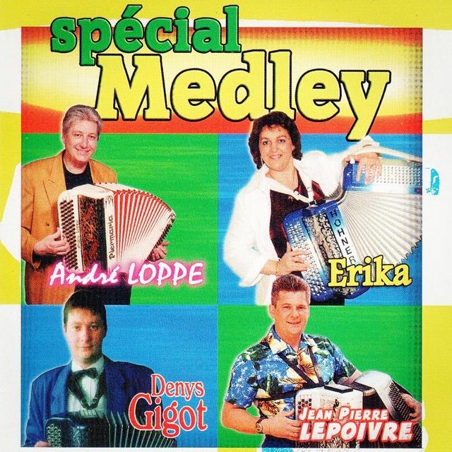 Spécial Medley