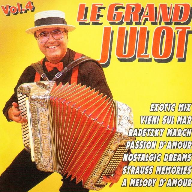 Le grand Julot, vol. 4