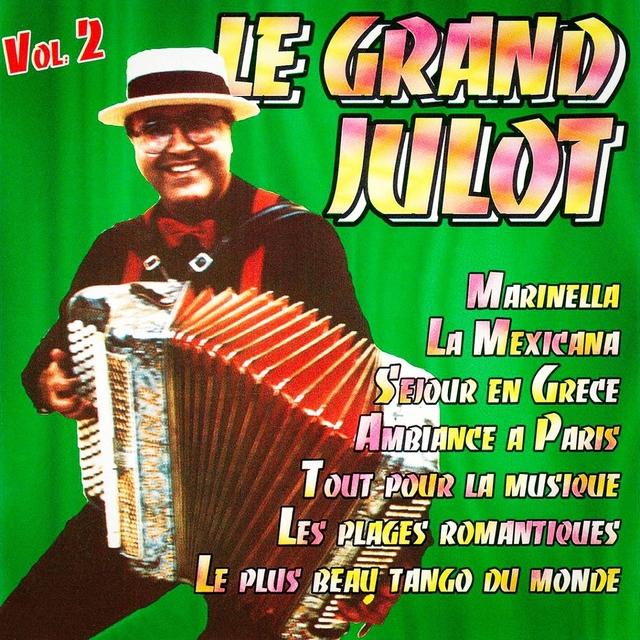 Le grand Julot, vol. 2