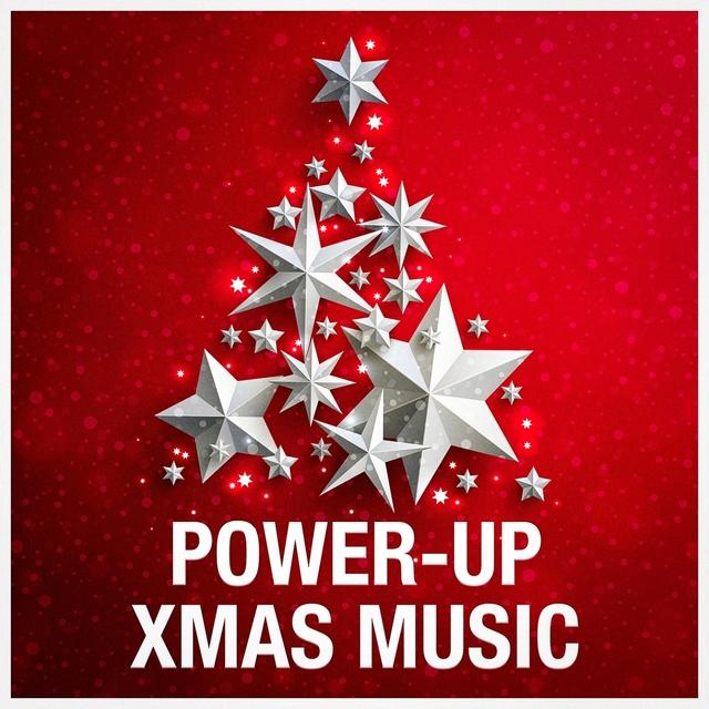 Power-Up Xmas Music