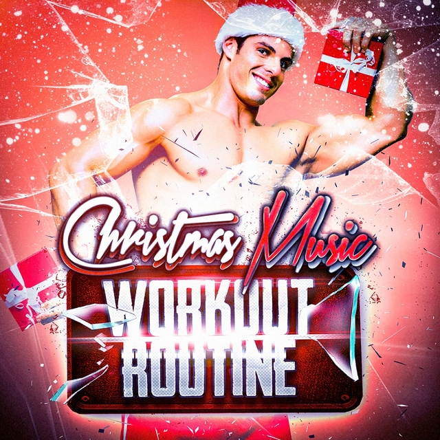 Christmas Music Workout Routine