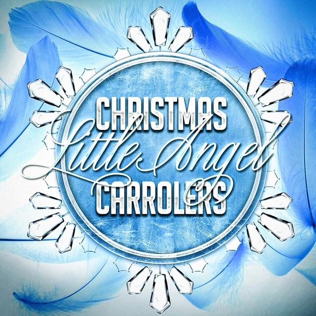 Christmas Little Angel Carollers