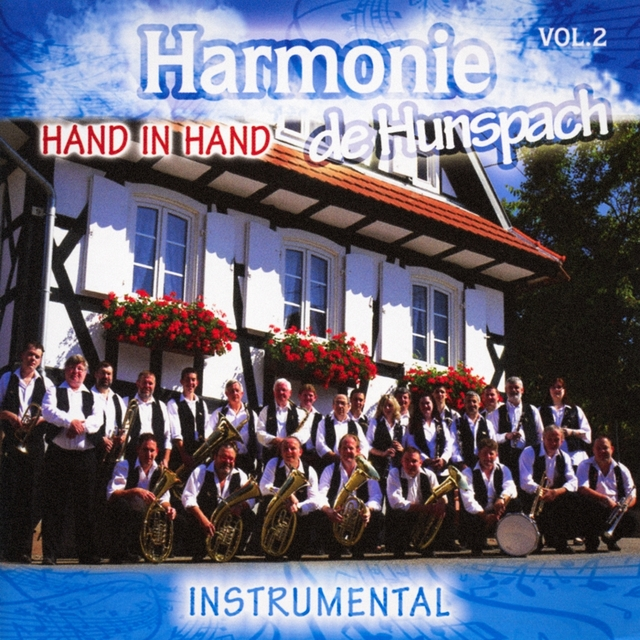 Hand in Hand (Instrumental), Vol. 2