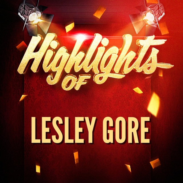 Highlights of Lesley Gore