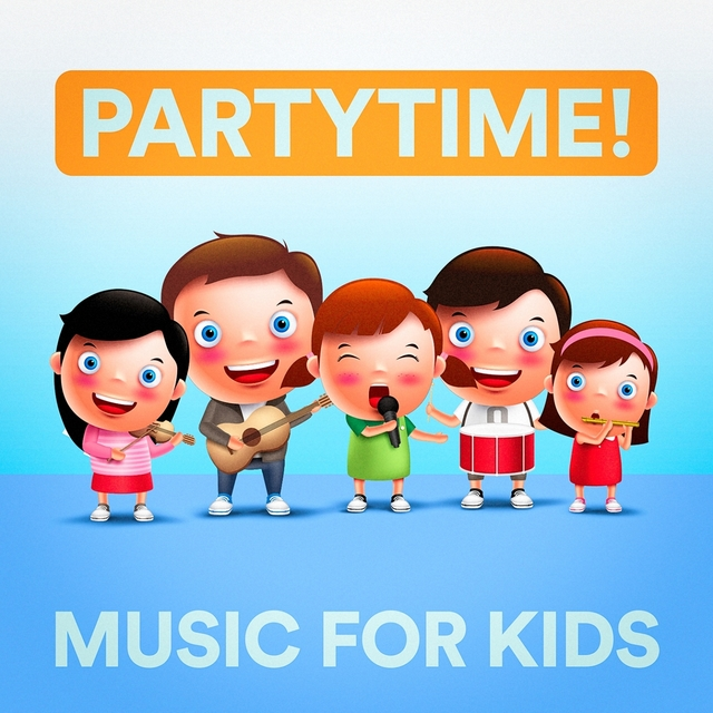 Partytime! Music for Kids