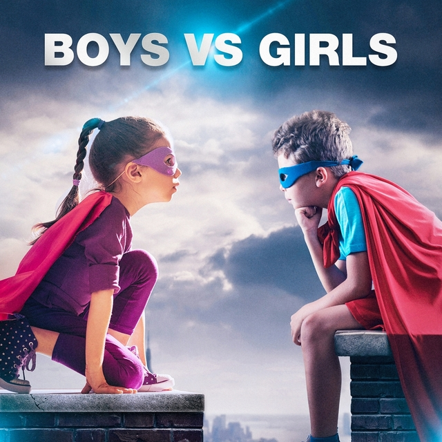 Boys Vs Girls (Non-Stop Hits)