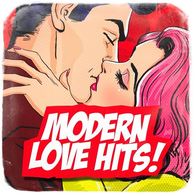 Modern Love Hits!
