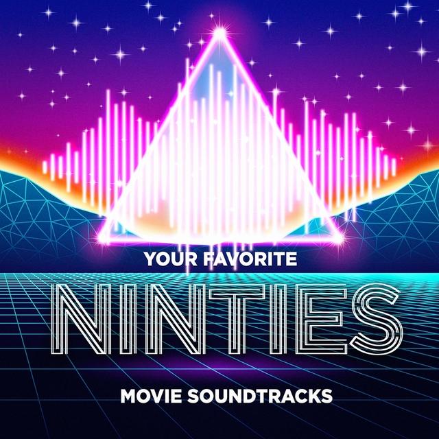 Your Favorite Nineties Movie Soundtracks