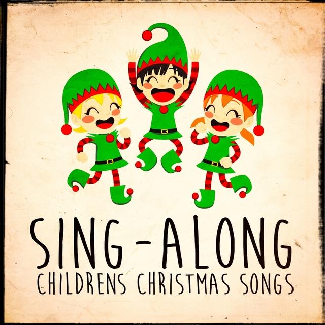 Sing-Along Children's Christmas Songs