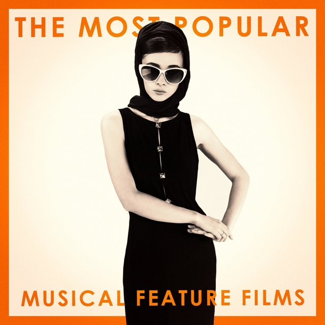 The Most Popular Musical Feature Films