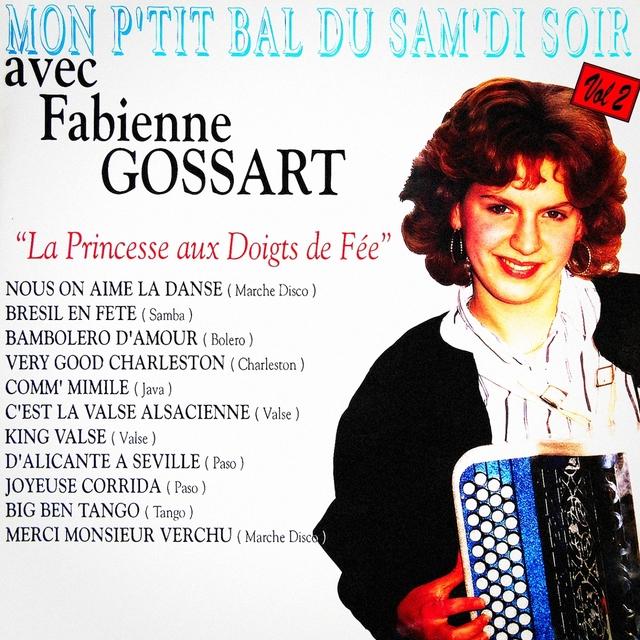 Mon p'tit bal du sam'di soir, Vol. 2
