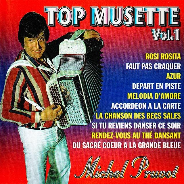 Top musette, Vol. 1