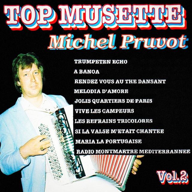 Couverture de Top musette, Vol. 2