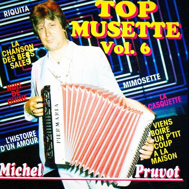 Top musette, Vol. 6