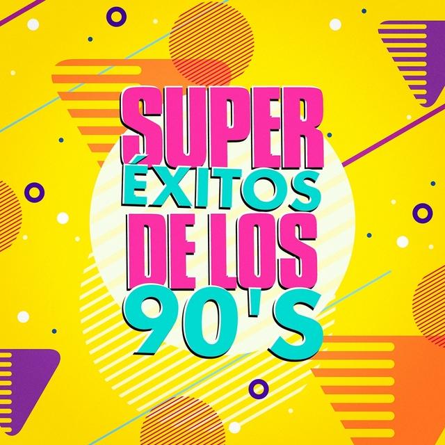 Super Exitos de los 90's