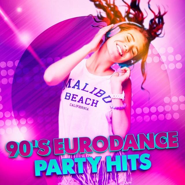 90's Eurodance Party Hits