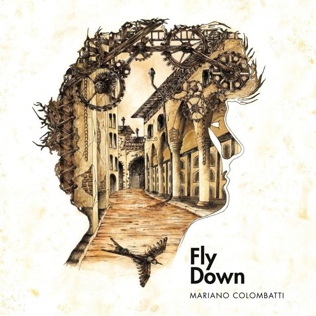 Couverture de Fly Down