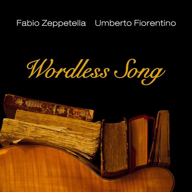 Couverture de Wordless Song