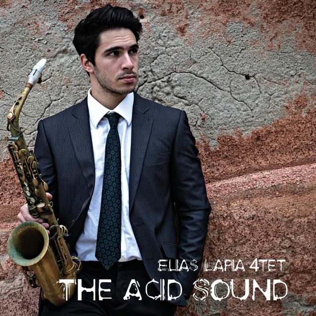 Couverture de The Acid Sound