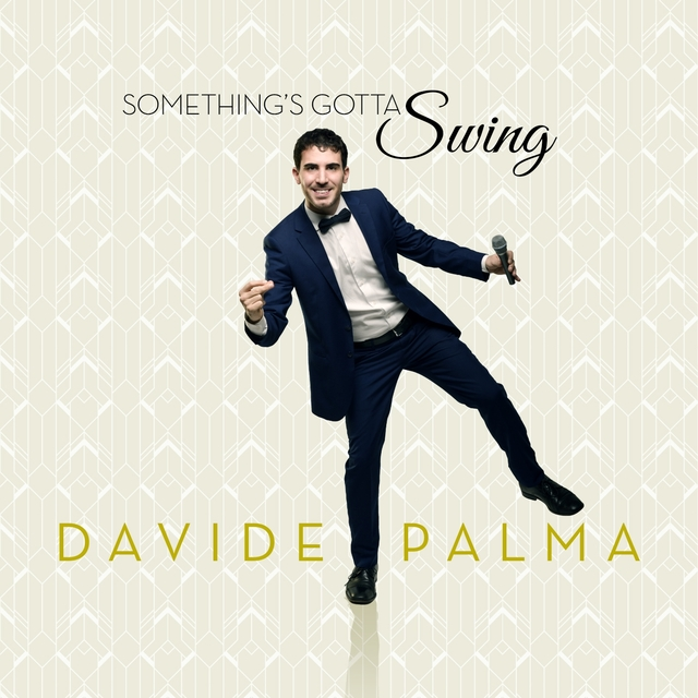 Couverture de Something's Gotta Swing