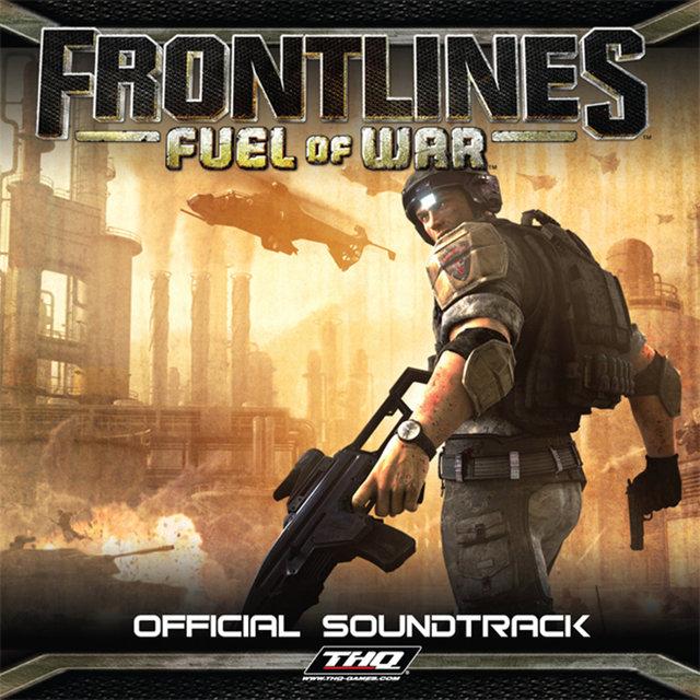 Frontlines: Fuel of War (Original Game Soundtrack)