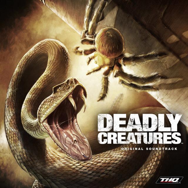 Deadly Creatures (Original Game Soundtrack)