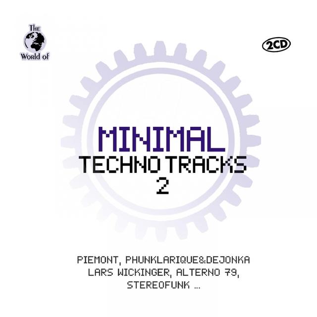 Minimal Techno Tracks 2
