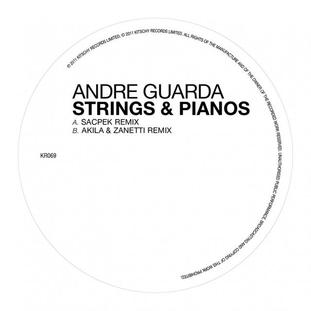 Strings & Pianos