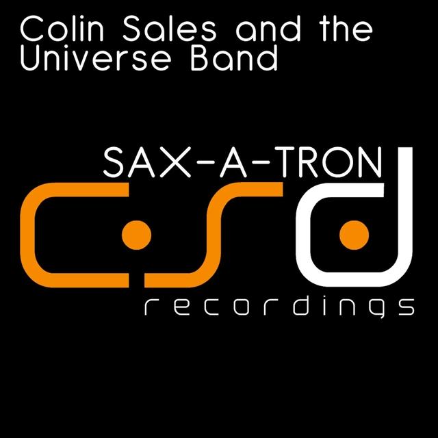 Sax-A-Tron