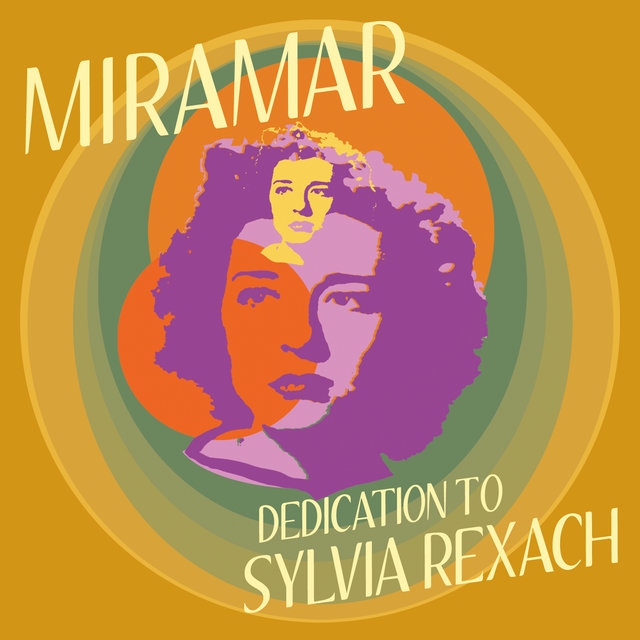 Dedication to Sylvia Rexach