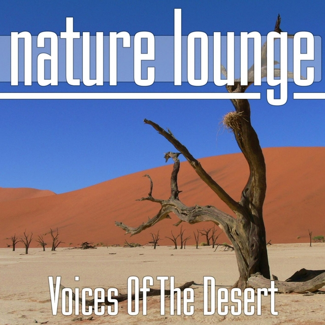 Voices Of The Desert