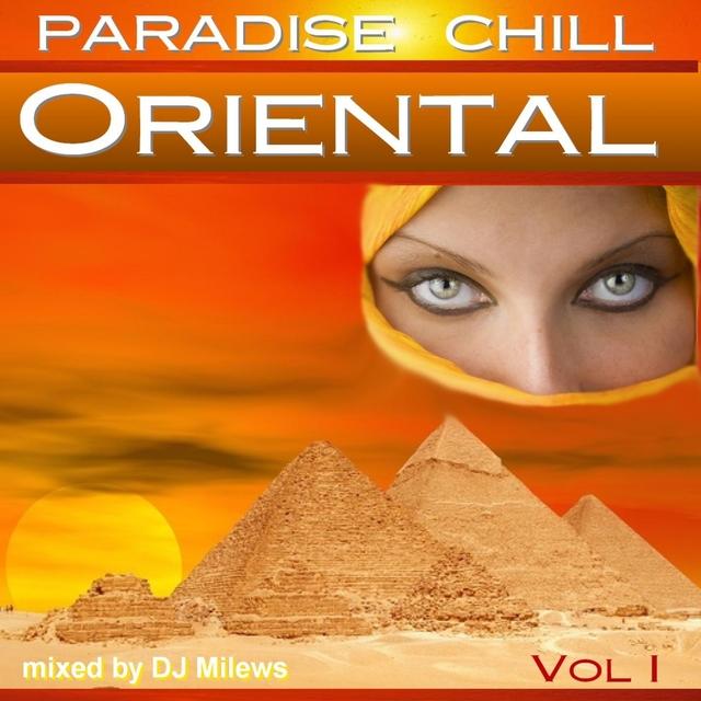 Paradise Chill Oriental Vol. 1