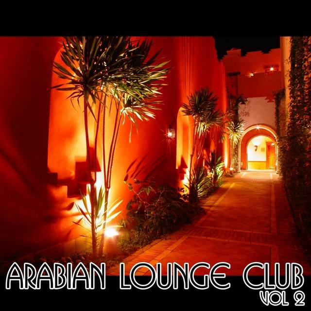 Arabian Lounge Club