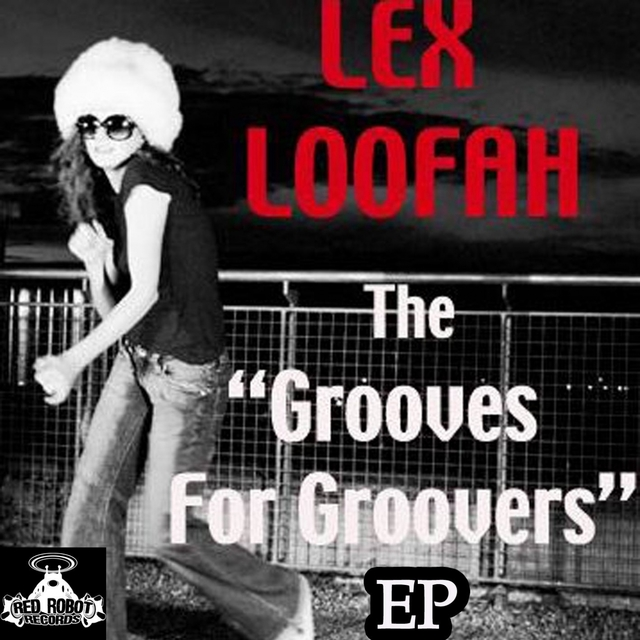 The Grooves For Groovers EP