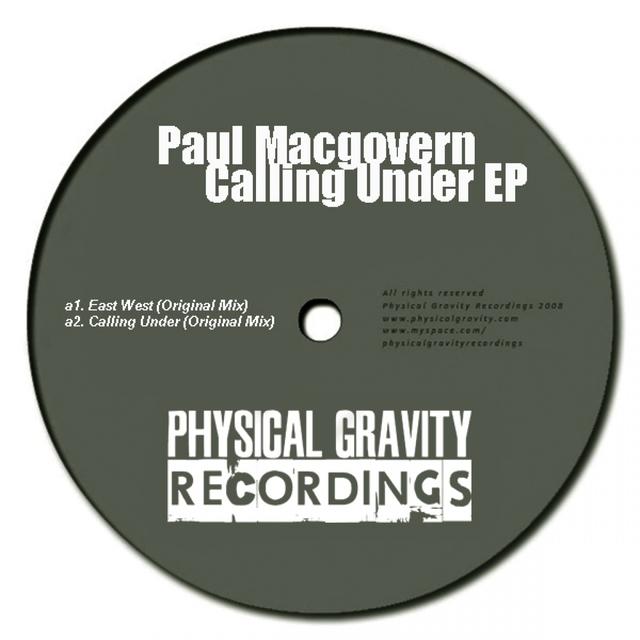 Calling Under EP