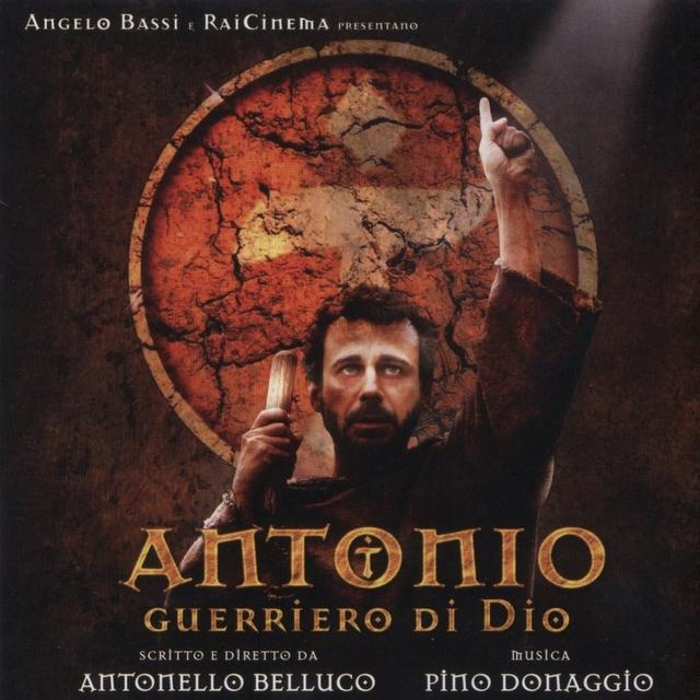 Couverture de Antonio Guerriero Di Dio